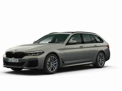 begagnad BMW 530 e xDrive Touring M Sport 292hk - Autowåx Bil AB
