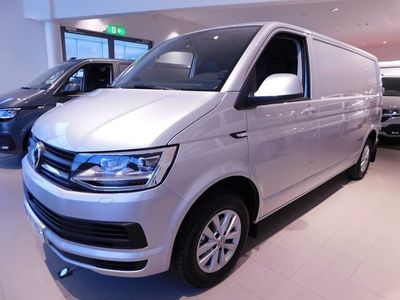 begagnad VW Transporter SKÅP 2.0 TDI 150HK DSG