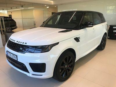 begagnad Land Rover Range Rover Sport 400E PHEV HSE Dynamic