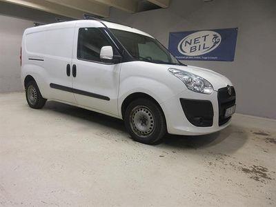 brugt Fiat Doblò Maxi Cargo 1.3 Multijet (90hk)