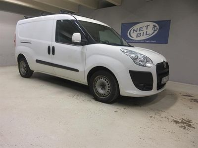 begagnad Fiat Doblò Maxi Cargo 1.3 Multijet (90hk)