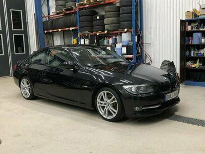 begagnad BMW 325 3C D