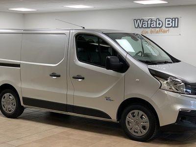 begagnad Fiat Talento L1H1 2016, Transportbil 209 000 kr