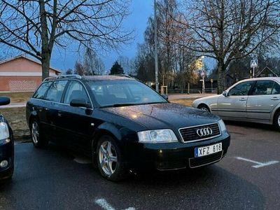 begagnad Audi A6 AVANT 2,5 TDI