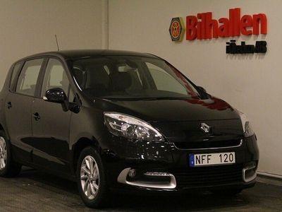 begagnad Renault Scénic 1.5 dCi BOSE *Navi
