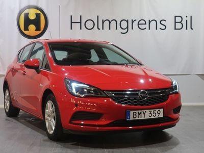 begagnad Opel Astra 1.4 Turbo Enjoy 5dr (125hk)