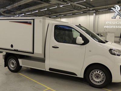 begagnad Peugeot Expert Pro+ Boxline BlueHDi 120
