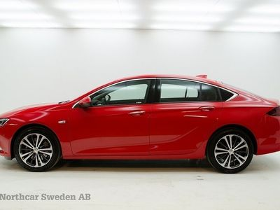 used Opel Insignia Business GS 2.0T 4x4 260Hk -17