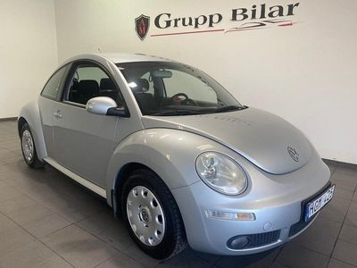 begagnad VW Beetle New1.6 Comfort 102hk