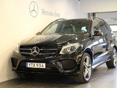 begagnad Mercedes 350 Gle-klass4MATIC, AMG Line