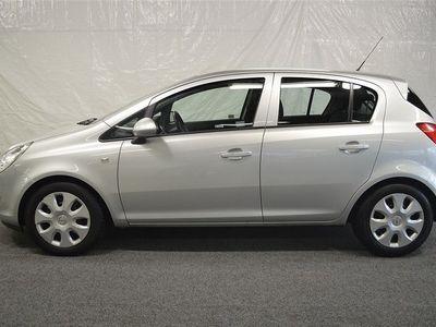begagnad Opel Corsa 1.3 / CDTI / EcoFlex / 75Hk