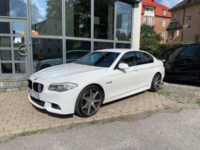 "begagnad BMW 535 d Sedan M-Sport 299hk / 20"" / Drag"