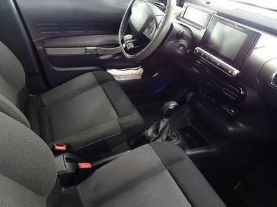 begagnad Citroën C4 Cactus 1,2 PureTech 82HK Live