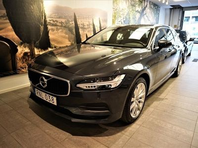 begagnad Volvo V90 T4 Momentum SE