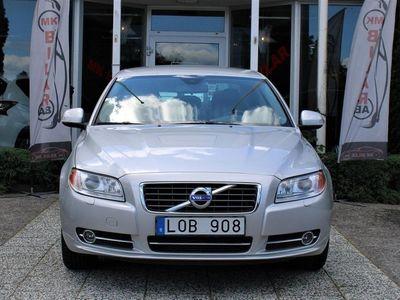 begagnad Volvo S80 D3 Momentum 2011, Sedan 104 900 kr
