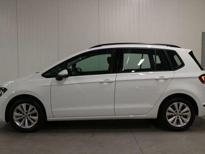 begagnad VW Golf Sportsvan TSI 115/PDC/Clima