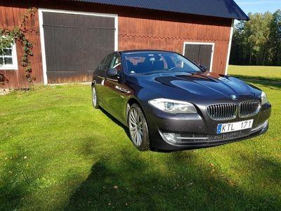 begagnad BMW 535 i