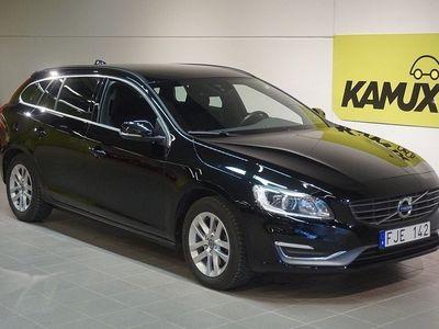 begagnad Volvo V60 D2 115 S/S MOMENTUM Diesel 84KW