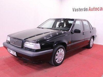 brugt Volvo 850 Sedan 2.5 144hk DRAG 0:-KR Kontantinsats
