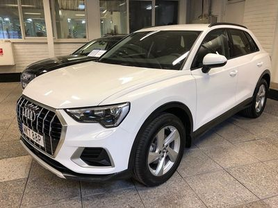 begagnad Audi Q3 35 TFSI 150HK ADVANCED 150HK AD
