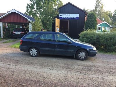 begagnad Citroën Xsara Break 1.6 88hk BES