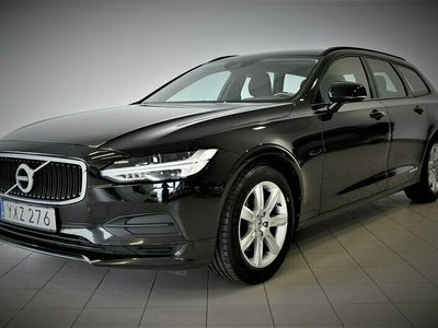 begagnad Volvo V90 D4 AWD Automat Business Edition Euro 6 190hk