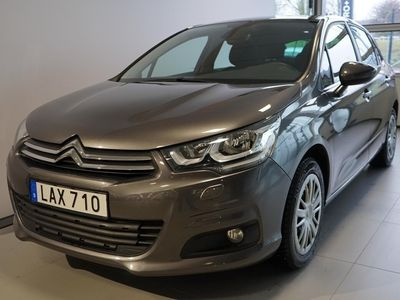 begagnad Citroën C4 Happy Edition