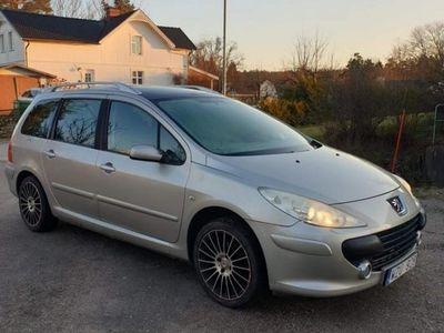 begagnad Peugeot 307 SW