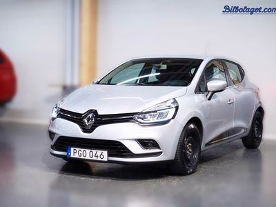 used Renault Clio PhII Energy TCe 90 Intens 5-d