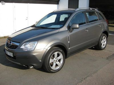 brugt Opel Antara 2.4 ENJOY M5