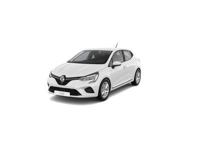 begagnad Renault Clio V TCe 100 Zen 5-d