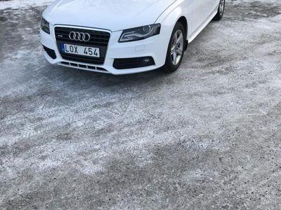 begagnad Audi A4 Avant 2.0 TFSI Pro Line Quattro