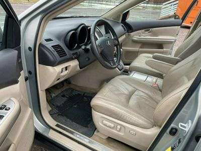 begagnad Lexus RX400h RX 400H EXECUTIVE