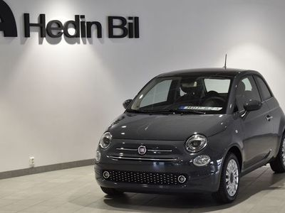 second-hand Fiat 500 1.2 69HK Lounge -18
