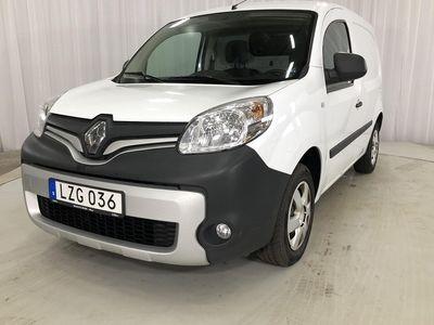 brugt Renault Kangoo 1.5 dCi Skåp (90hk)