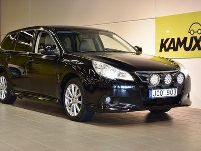 begagnad Subaru Legacy Kombi 2,5 167hk Aut AWD Business