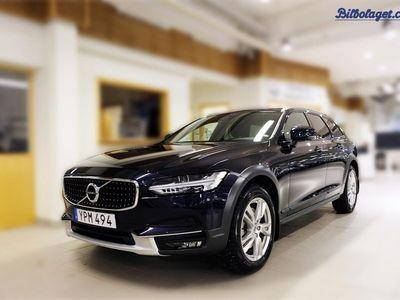 usado Volvo V90 CC D4 AWD Advanced Edt