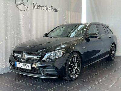 begagnad Mercedes C43 AMG AMG4MATIC, premium plus