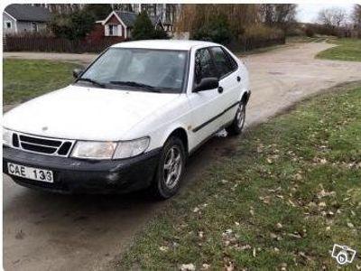 brugt Saab 900 2,0 -95
