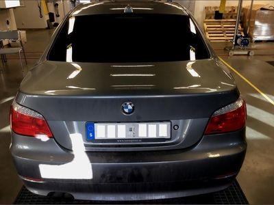 begagnad BMW 523 i Sedan E60