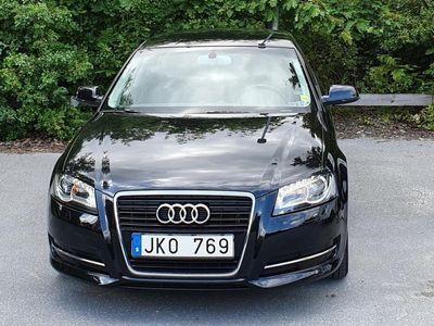 begagnad Audi A3