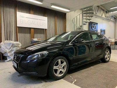 begagnad Volvo V40 D2 Momentum 115hk
