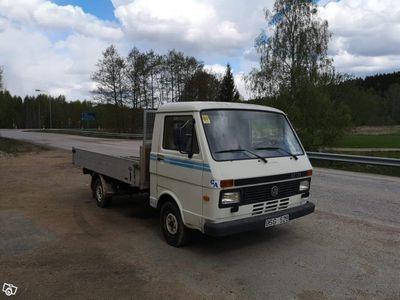 begagnad VW LT 31 -89