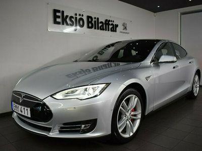 begagnad Tesla Model S MOTORS 002