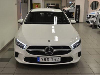 begagnad Mercedes A200 200/Se Edition/Premiumpaket