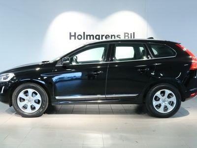 used Volvo XC60 D4 AWD Summum BE Pro, VOC, Drag 190hk