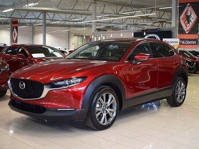 begagnad Mazda CX-30 2.0 (180 hk) AWD 6 aut Cosmo svar