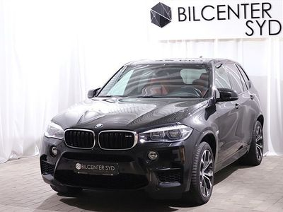 begagnad BMW X5 M Steptronic, 575hk
