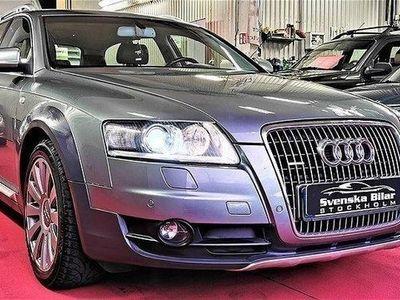 begagnad Audi A6 Allroad quattro 2.7 TDI quattro TipTr