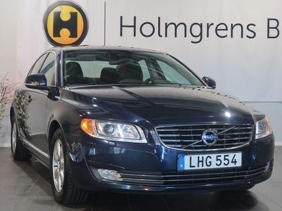 usado Volvo S80 D4 Momentum BE (181hk) VOC / EURO 6